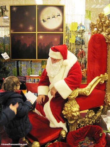 seasonal father christmas saint nicholas nick nicholas christmas ...