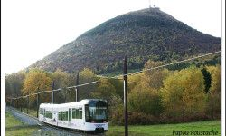 Puy de Dome – Highest Volcano in Auvergne