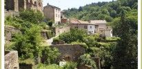 Auzon – Picturesque Villages in Auvergne