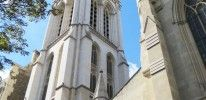American Cathedral in Paris – Avenue Georges V