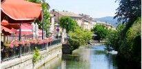 Isle sur la Sorgue – Luberon – Provence