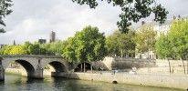 Pont Marie – Paris bridge – Facts
