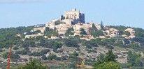 Chateau du Barroux – Vaucluse – Provence