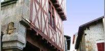 Billom – Medieval town – Toscane Auvergnate