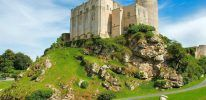 Falaise – William the Conqueror's Birthplace