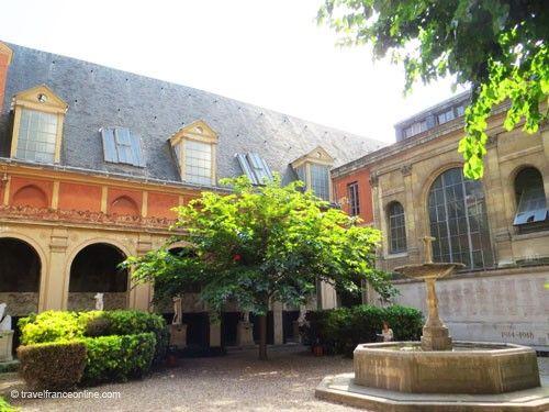 Ecole des beaux arts de paris fine arts - Ecole des beaux arts paris ...