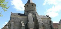 Saint-Robert – Limousin – Beautiful French Village