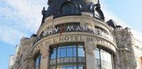 BHV Marais – Bazar-de-l'Hotel-de-Ville