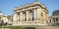 Palais Galliera – Fashion Museum Paris