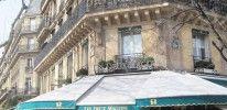 Les Deux Magots Cafe – Saint-Germain-des-Pres
