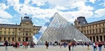 Paris museums and monuments – Free admission