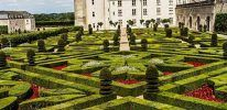 Villandry Renaissance Chateau – Gardens
