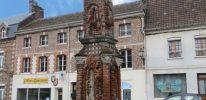 Crécy-en-Ponthieu – Monuments – Somme