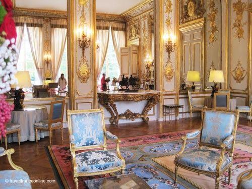 Elysee palace - Salon des Ambassadeurs