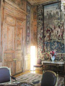 Elysee palace - Salon des Tapisseries