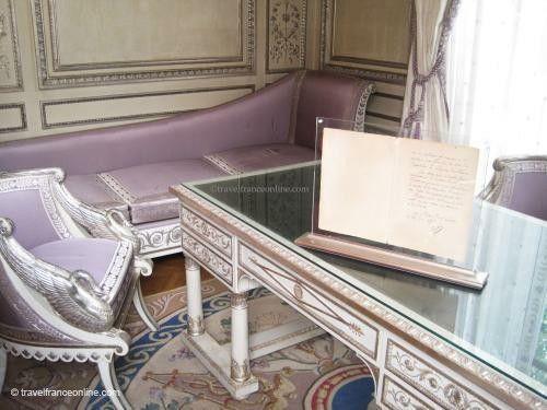 Elysee palace - Salon Argent