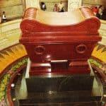 Hotel Des Invalides Napoleon Tomb Paris