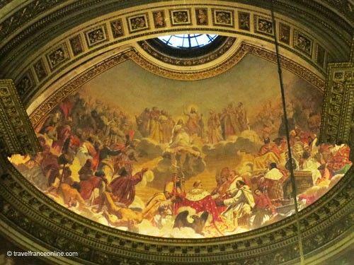 La Madeleine Church - History of Christianity