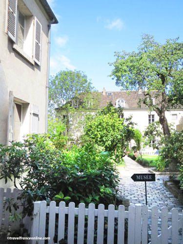 Montmartre Village - Musée du Vieux Montmartre