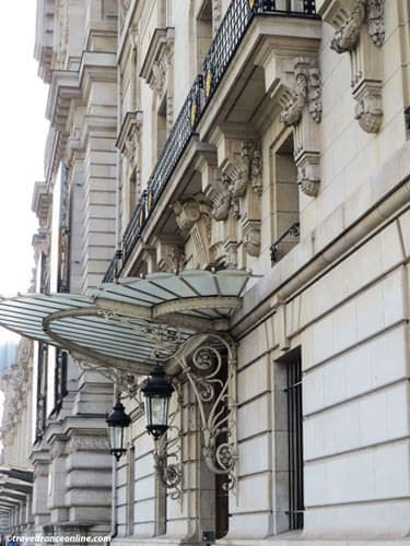 Orsay Museum - Detail architecture