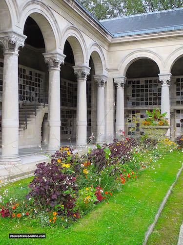 Pere Lachaise Columbarium