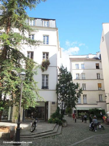 Quartier Saint Paul - Village Saint-Paul