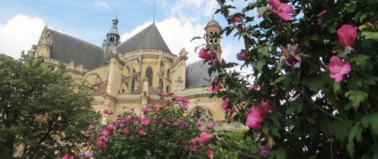 25 Paris churches you will enjoy visiting