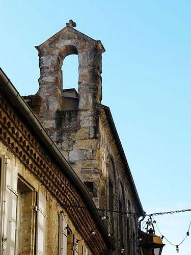 Puy St Front district - Maison des Dames de la Foi