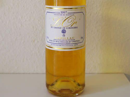 Entre-Deux-Mers wines - Cadillac