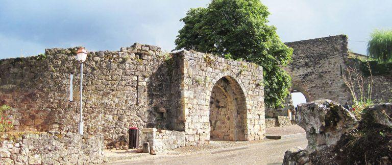 Capdenac le Haut – Uxellodunum Stronghold