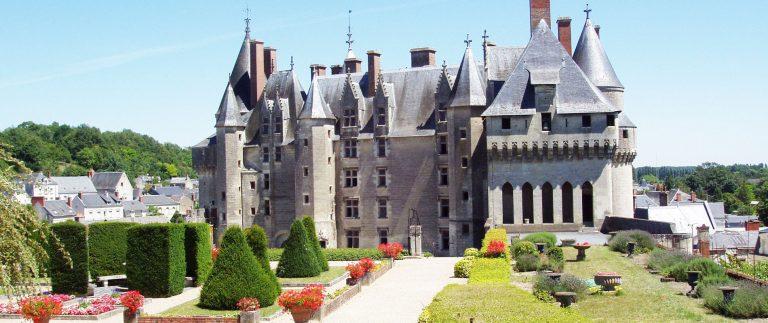 Chateau de Langeais – Keep – Castle Loire Valley