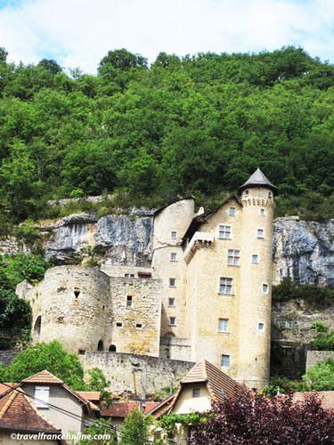 Chateau de Larroque Toirac