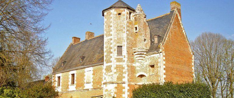 Chateau de Plessis les Tours – Loire Valley