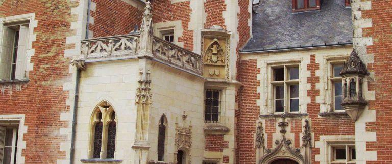 Chateau du Clos Luce – Leonardo da Vinci