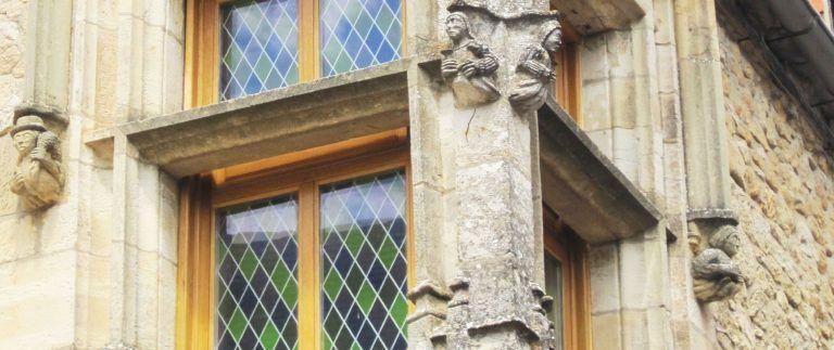 Domme – Medieval Bastide in the Dordogne