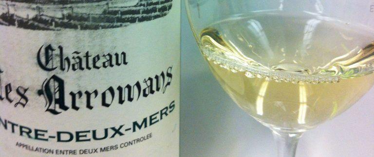 Entre-Deux-Mers wines – Bordeaux Vineyard