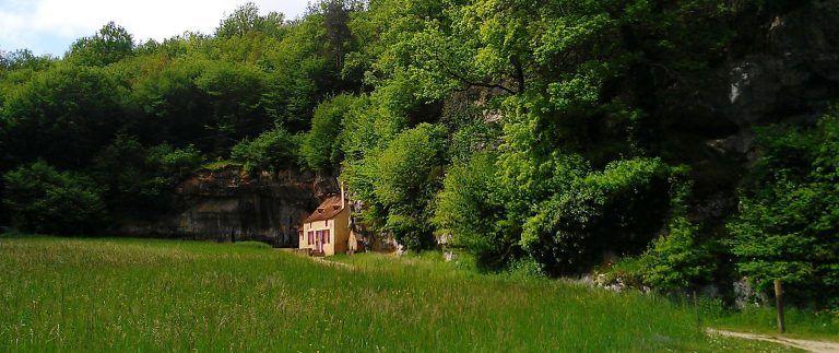 Combarelles Cave – Vezere Valley – Dordogne