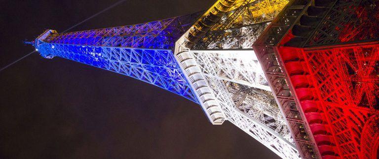 Eiffel Tower – Paris most visited monument
