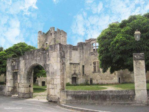 Château Barrière - La Cite - antic Perigueux