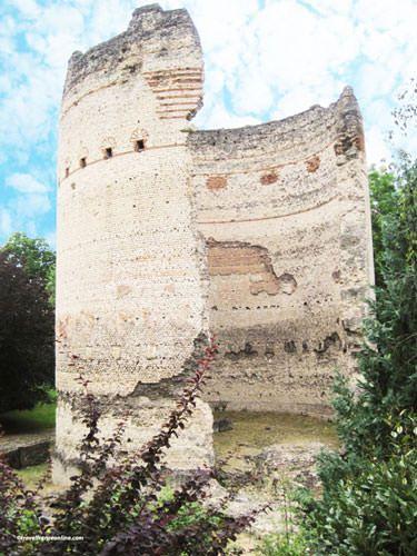 Tour Vésone - La Cite - antic Perigueux