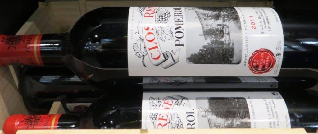 Lalande de Pomerol wines