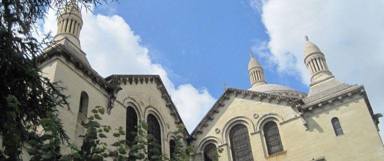 Saint Front Cathedral Perigueux – Dordogne