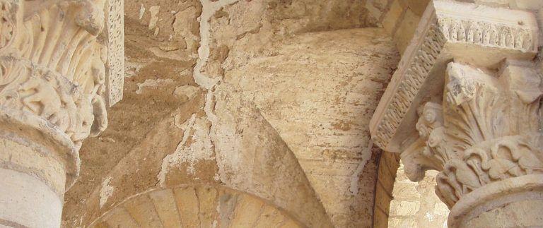 St Benoit sur Loire Church – Fleury Abbey