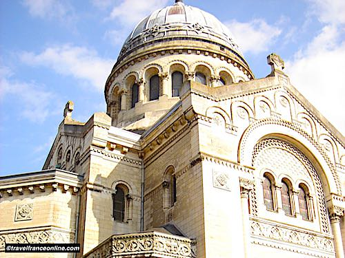 Tours - Basilica St. Martin