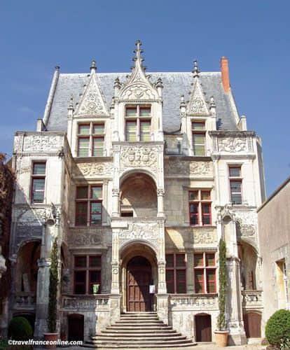 City of Tours - Hôtel Gouin