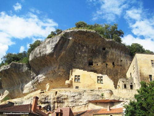 Vezere Valley - Les Eyzies-de Tayac-Sireuil