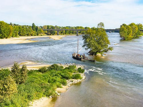 The River Loire