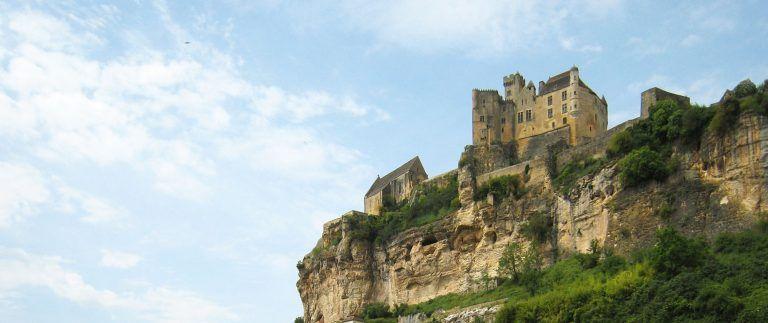 Beynac Castle – Historic Perigord – Dordogne