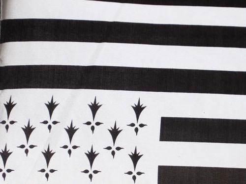 Breton iconic images - Breton Flag