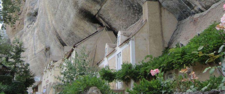 Grand Roc Cave – Rock formations – Dordogne